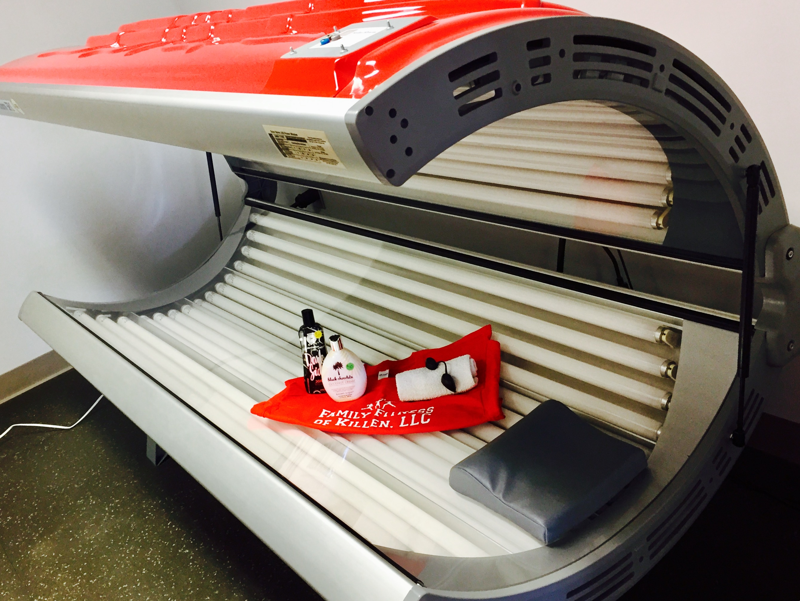 beds sl best collections tanning shipping sunlite bed for deluxe home free sale black closed